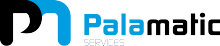 Logo PALAMATIC SERVICES