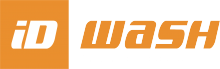 Logotype ID WASH Groupe FIDEIP
